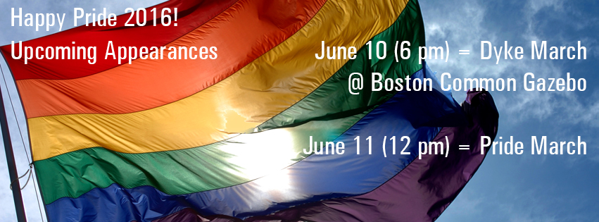 Join Voices Rising for Pride